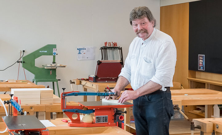 Roland Schmidli